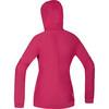 GORE BIKE WEAR Power Trail WS - Chaqueta Mujer - rosa